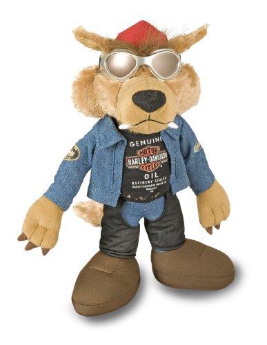 Harley Davidson Biker Club: Road Wolf by Kids