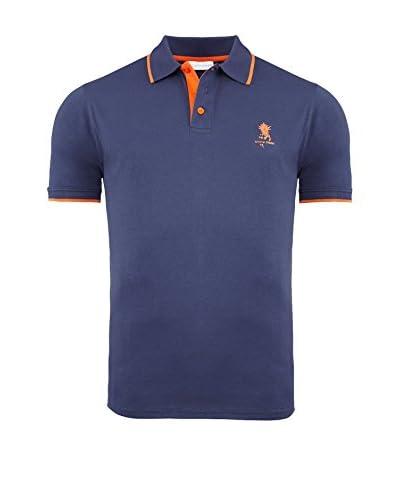 SUMMERFRESH Polo Sines Azul Claro