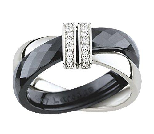 bague-femme-guy-laroche-argent-925-1000-oxydes-de-zirconium-ceramique-noir-atv044cnz-taille-56