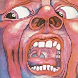 In The Court Of The Crimson King: 30th Anniversary Edition Original recording remastered Edition by King Crimson (1999) Audio CD
