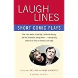 Laugh Lines: Short Comic Plays ~ Eric Lane