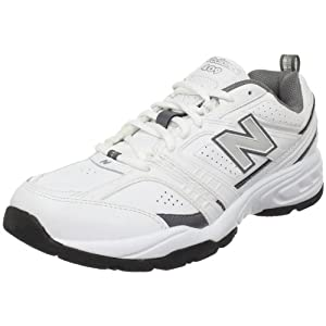 Balance Men's MX409 Core Training Shoe from New Balance