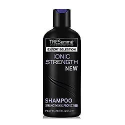 TRESemme Ionic Strength Shampoo, 190ml