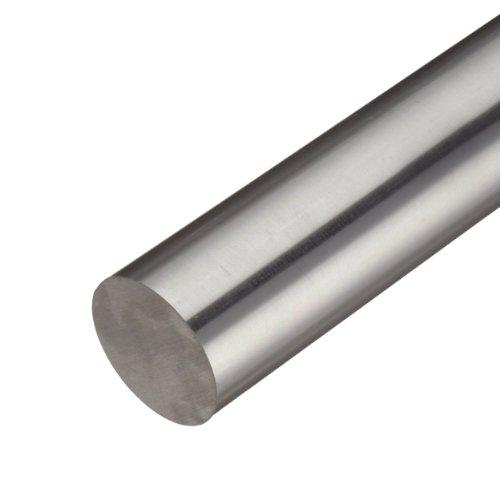 Online Metal Supply 304 Stainless Steel Round Rod