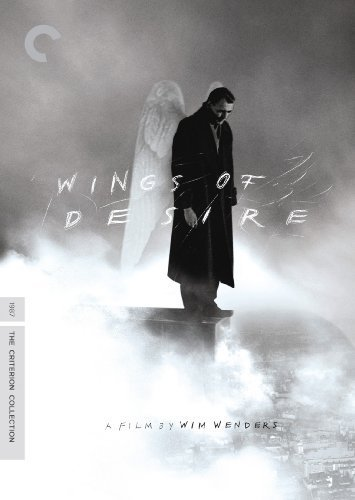 Wings Of Desire (The Criterion Collection) By Criterion