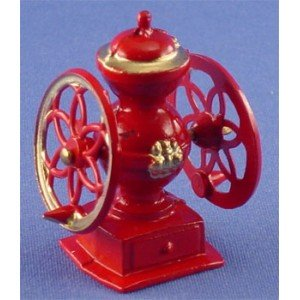 Dollhouse COFFEE MILL - 1
