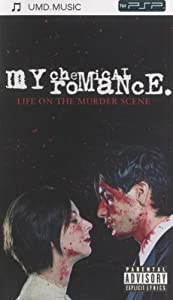 My Chemical Romance: Life on the Murder Scene [UMD for PSP]