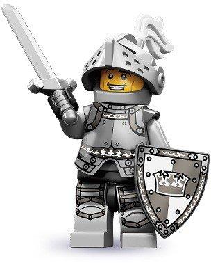 Legos Knights photo
