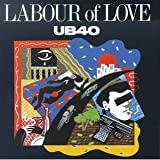 Labour of Loveby UB40