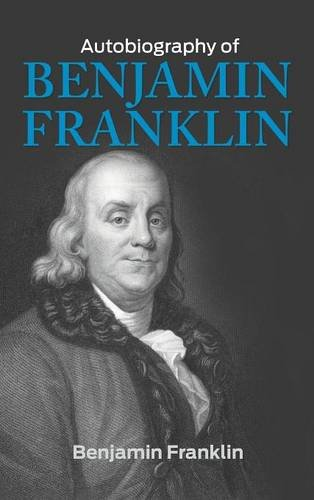Benjamin franklin essay biography