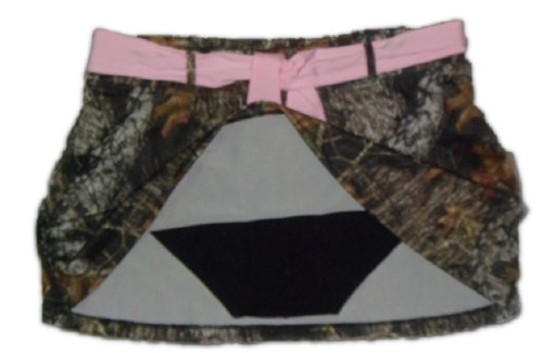 camouflage belted flirt skirt swimsuits
