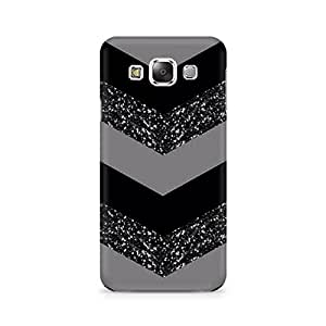 Mobicture Down Sparkle Premium Printed Case For Samsung Grand 2 G7106