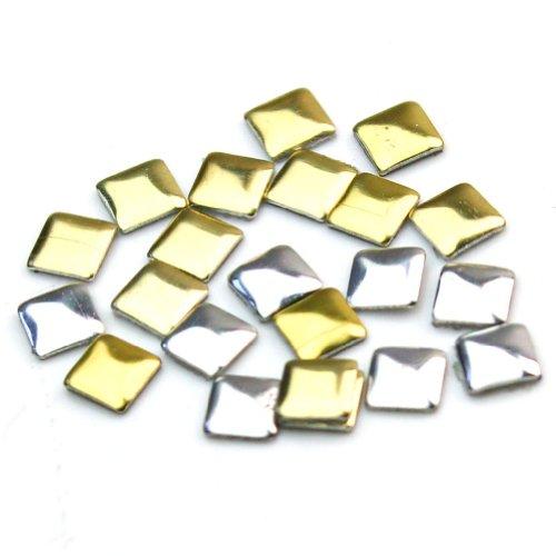 Goujons métalliques