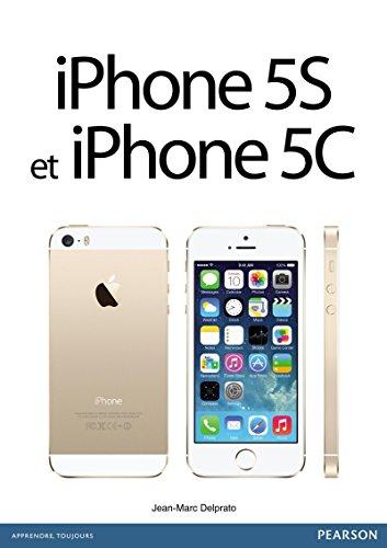 iPhone 5S et iPhone 5C francais