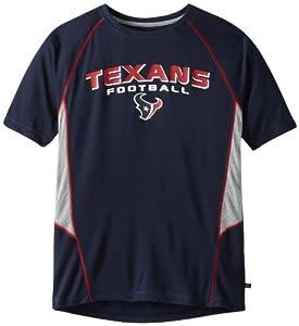 Houston Texans Mens Performance T-Shirt by VF