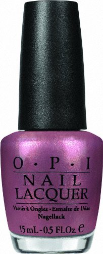 OPI ネイルラッカー H49 15ml MEET ME ON THE STAR FERRY