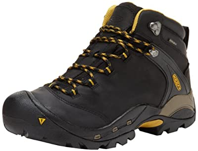 KEEN Men's Ketchum Hiking Boot