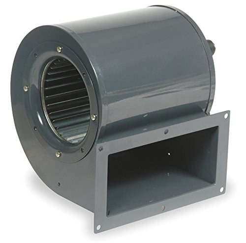 Dayton Model 1Tdr9 Blower 463 Cfm 1600 Rpm 115V 60/50Hz (4C264, 4C448)