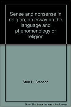 essays in phenomenological theology