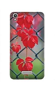 ZAPCASE BACK COVER FOR Lava Pixel V1