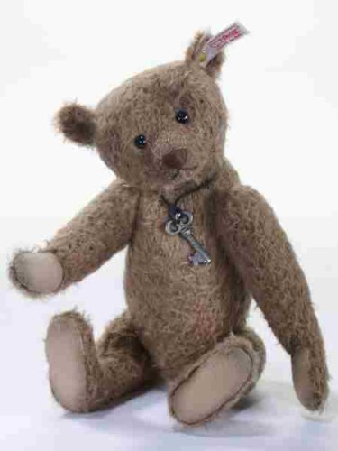 Steiff Limited Edition Keepsake Bear EAN 661884