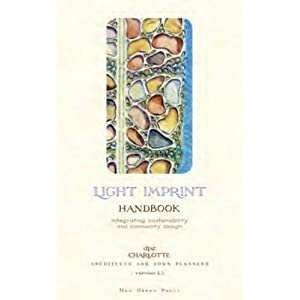Light Imprint Handbook: Integrating Sustainability and Community Design