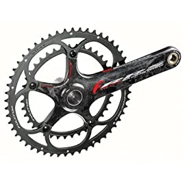 Fulcrum R-TORQ RRS Road Bicycle Crankset