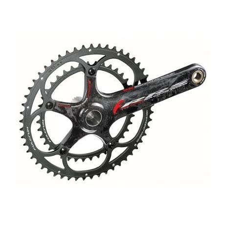 Fulcrum R-TORQ R Road Bicycle Crankset