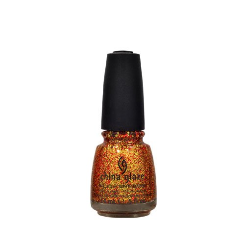 China Glaze Nail Lacquer Hunger Games Capitol Colors ELECTRIFY 80623 Salon Fun