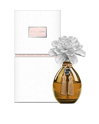 CHANDO Treasure Collection 100ml Passion Blossom Porcelain Diffuser, Passion Chrysanthemum