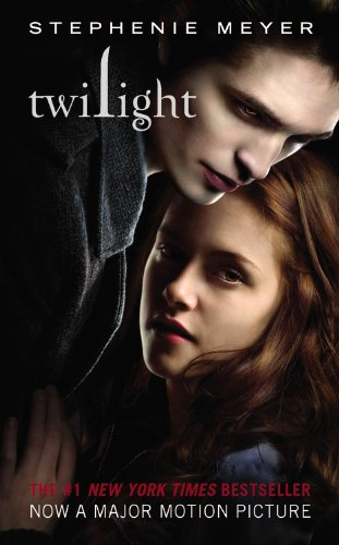 Twilight by Stephanie Meyers