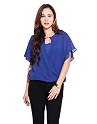 Ceylin Butterfly Top Small