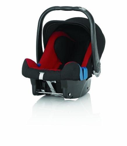 Römer 2000008088 Autositz Baby-Safe plus II,
