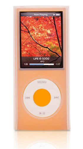 ICEWEAR for iPod nano 4G