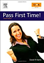 CIMA: Pass First Time!, Second Edition