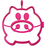 Tovolo Breakfast Shaper, Pig