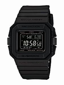 Casio G-SHOCK Tough Solar Multiband 6 Men's Watch GW-M5610-1BJF (Japan Import)