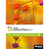 Microsoft Office Visio 2007: Das offizielle Trainingsbuchvon &#34;Judy Lemke&#34;