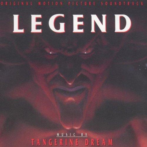 Tangerine Dream - Legend (Tangerine Dream) - Zortam Music