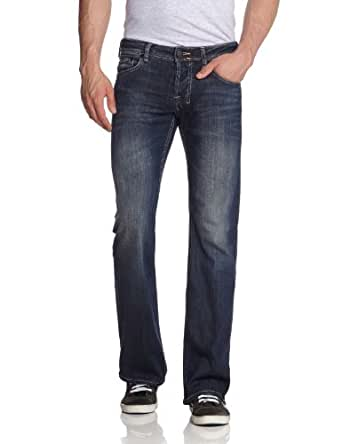 LTB Jeans Jeans  Bootcut Homme, Bleu (2 Years 305), W33/L34 (Taille fabricant: W33/L34)
