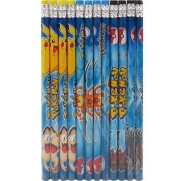 Pokemon Pencils (12ct)