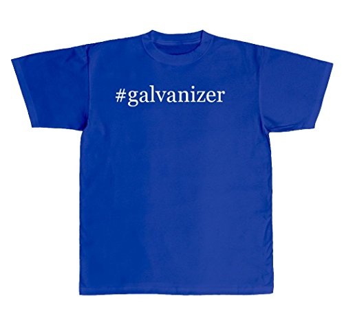 galvanizer-new-adult-mens-hashtag-t-shirt-blue-x-large