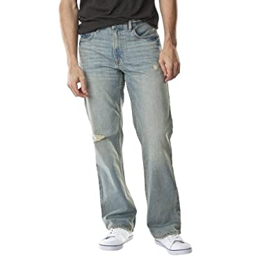 Product Image Mossimo® William Straight Leg Jean