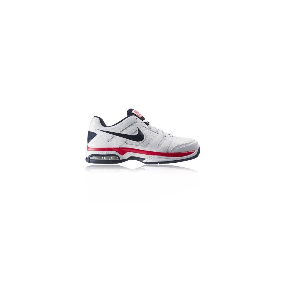 Nike Air Max Global Court 2 Tennis Shoes 15 White on PopScreen