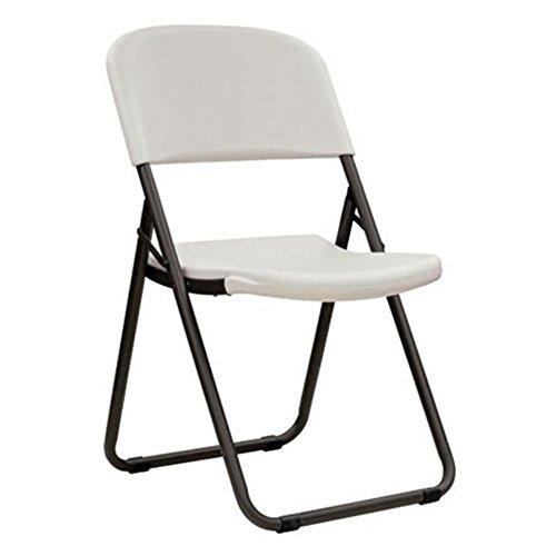 Lifetime Loop Leg Folding Chair - - 4 Pack