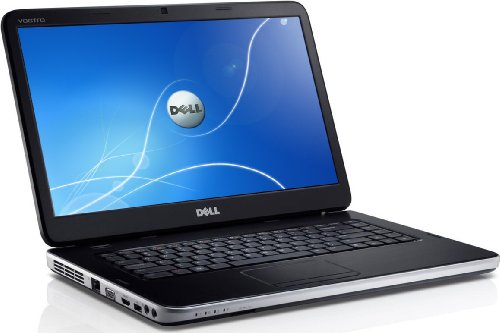 Dell Vostro 2520 Notebook, Processore Core i3 2.3 GHz, RAM 4 GB, HDD 320 GB