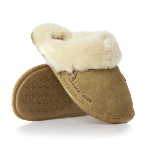 Bedroom Athletics Slippers Mens