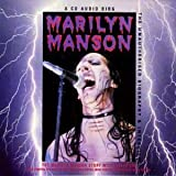 All Talk (Interview Picture Disc) (Poster) by Marilyn Manson