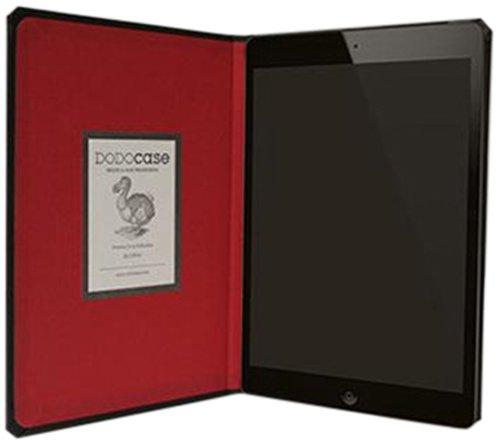Dodocase Classic Hard Cover For Ipad Mini, Red (Hc511201)
