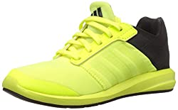 adidas Unisex S-Flex K Mesh Sports Shoes
